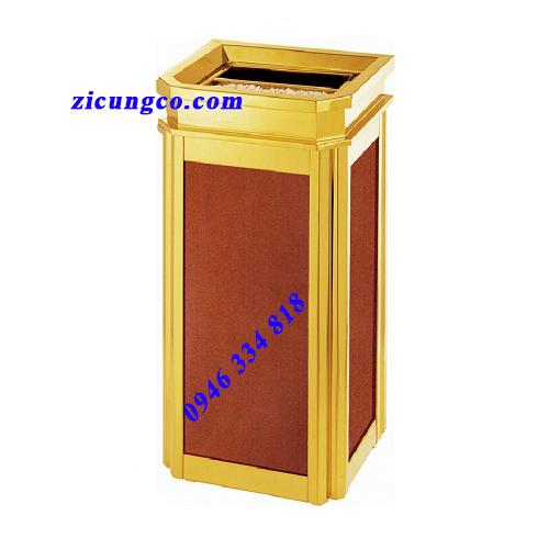 hình ảnh tông quan thùng rác sảnh FG-106B4