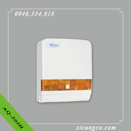 hop dung giay lau tay AQ-503H zicungco 1