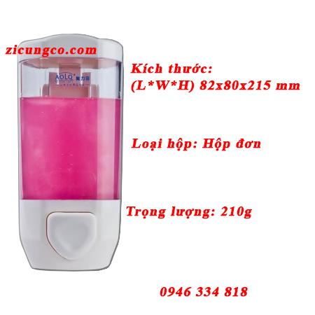 thong so hop dung nuoc rua tay bq 7901 zicungco
